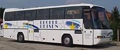 Linienbusse europaweit